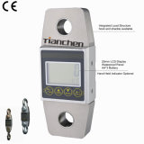 Dinamômetro físico eletrônico para o uso médico 5t