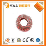 Isolamento de PVC com núcleo de cobre blindado bainha PVC fio flexível