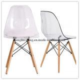 Tulip sillas Sillón auténticos mediados siglo rojo blanco y moderno.