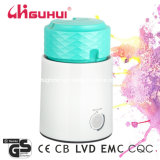 Difusor esencial ultrasónico del petróleo del aroma para el cuidado casero