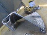 OEMの工場費用有効大きく重い溶接物