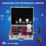 LED-Beleuchtung-Testgerät Wechselstrom-Lux-Energien-Messinstrument