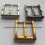Boucle de ceinture en cuir personnalisé