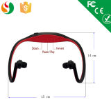 Bluetoothの再充電可能なヘッドセットのスポーツのための無線イヤホーンのBluetoothのイヤホーン