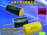 Condensatori metallizzati della pellicola del polipropilene