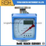 Mètre métallique de Flo d'à section variable de tube de série de Lz