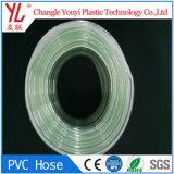 De haut grade coloré de vinyle transparent en PVC souple Tube de vidange du climatiseur