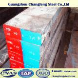 Холодная сталь инструмента сплава работы SKD11/1.2379/D2 для специальной стали