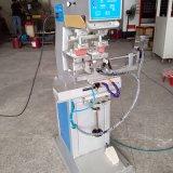 Machine van de Druk van het wenkbrauwpotlood Twee de Printer van het Stootkussen van de Kleur