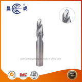 Настраиваемые высокое качество HRC45/55/60/65 твердых буровых коронок из карбида кремния для высокой скорости бурения используется на токарный станок с ЧПУ