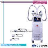 Couche de graisse corporelle Effecitive Cryolipolysis machine plus épais
