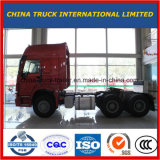 HOWO 336HP 6X4 Traktor-LKW/Traktor-Kopf/Schlussteil-LKW/Primärkraft
