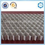 Hot Chine panneau alvéolaire en gros de produits, matériaux de construction léger