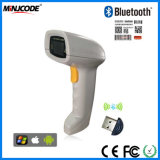 Wireless Barcode Scanner, Handheld 2D Barcode Scanner, Barcode Reader for Logistic Warehouse, CCC Barcode Scanner, To color Wireless Barcode Mj2880 Scanner