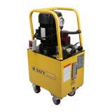 Bomba hidráulica elétrica de 1 L/MIN para Jack hidráulico
