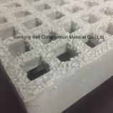 Reja del Mini-Acoplamiento de la fibra de vidrio, reja del Mini-Acoplamiento de FRP/GRP, reja del Mini-Acoplamiento de la fibra de vidrio