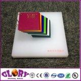 Литые Plexiglass и плексигласа транспарентности акриловый лист