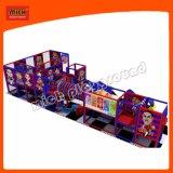 Лучшая цена игрушка для детей детская игровая площадка для установки внутри помещений