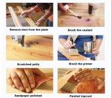 L'eau liquide polyuréthane peinture basée sur des meubles en bois