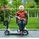 Im Freien untauglicher elektrischer Mobilitäts-Roller des neuen Entwurfs-2017 mit Cer