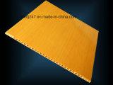Доска PVC Corrugated пластичного Corflute листа PP полая в Гуанчжоу