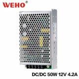 Gleichstrom-Input 18~36V SD-50b-12 Gleichstrom-Versorgung
