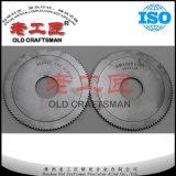 Ys2t Yg10X zementiertes Karbid-Roheisen-StahlEdelstahl-Ausschnitt-Platte