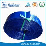 De Fabrikant van de Fabriek van de Slang van pvc Layflat van China