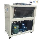 Refrigeradores de agua refrigerados industriales/refrigeradores de electrochapado del desfile de la refrigeración por aire de la industria