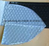 Kunnen de Verpakkende Zakken van de Kleding van de elektronische handel met het Embleem van de Verpakkende Zakken van de Kleding van de Vrouwen van Mannen van de Zakken van de Bel worden afgedrukt