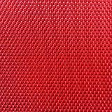 100% poliéster revestido de PU/PVC Oxford patio doble tejido 1680d