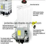 Машины для производства полых пластмассовых изделий