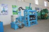 Hot Sale Zcjk 3000 Cendres volantes en briques de pavage semi-automatique Making Machine