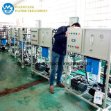 Baixo preço de 1 metro cúbico Desalinator Água Salgada