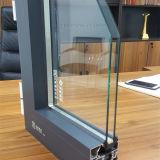緩和された反射か低いEによって絶縁されるガラス