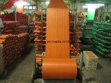 중국 선택적인 색깔 폴리프로필렌에 의하여 길쌈되는 직물
