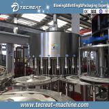 Equipo embotellador de la bebida del embotellado puro automático del agua mineral