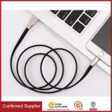 Aufladender und Datenübertragung-Kabel Blitz USB für iPhone X