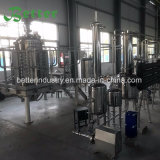 Multifunktionspflanzenkokosnußöl-Zange-Maschine