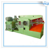 Machine van het Blad van het metaal de Hydraulische Scherende