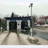 De volledige Automatische Systemen van de Autowasserette voor het Schoonmakende Hulpmiddel van de Auto met het Drogen de Vervaardiging van het Systeem