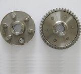 De Motoronderdelen van de motorfiets Door de Metallurgie van het Poeder
