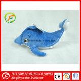 Joint d'animaux de la mer un jouet en peluche pour les enfants de don
