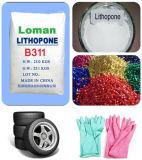 La capa de pintura utiliza el litopón favorable del pigmento de la alta calidad