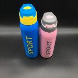 Nuova bottiglia di acqua calda isolata doppia dell'acciaio inossidabile di disegno