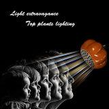 고성능 48W LED는 수경법 온실을%s 가벼운 E27를 증가한다