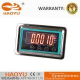 Escala de referencia de pesaje electrónica 150kg de China