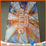 110g tricots de polyester Drapeau sur la vente