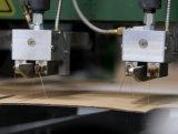 EVA-heißer Schmelzkleber für das Profil, das Spanplatte u. MDF-Furnier-Blatt einwickelt