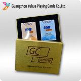 Zoll, der Spielkarte-China-Lieferanten bekanntmacht